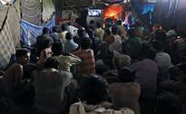 In Delhi, Cinema Under A Bridge, Tickets Just Rs. 10