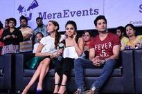 UBA: Bollywood heartthrob Rajeev Khandelwal in awe of Chennai Slam shooter Agu