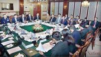 Peace talks remain sole option: QCG
