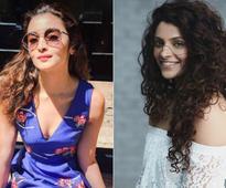 Alia Bhatt Has a New Fan. Saiyami Kher Thinks She is 'Phenomenal'