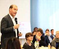 Takeda readies young workers for leadership via global training