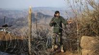 Pak troops open fire to prevent bunker construction by Indian soldiers along LoC