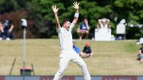 Injured Southee out of Hamilton Test
