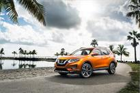 2017 Nissan Rogue, Rogue Hybrid: First Look