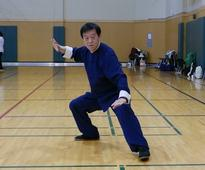 How to teach seniors Tai Chi?