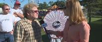 Ohio College Students Step Right Up And Talk 2016 Election Politics With ABC News