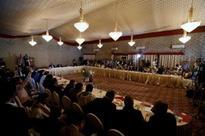 Yemen's Hadi launches military operation east of Sanaa, peace talks end