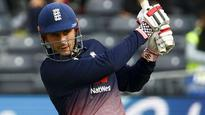 England's Alex Hales turns back on Test cricket, signs limited-overs contract with Nottinghamshire