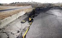 5.3 Magnitude Quake Rattles Romania, No Injuries