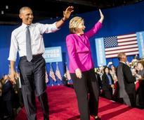 Prepare for the Barack, Bill, Hillary and Bernie show in Philadelphia