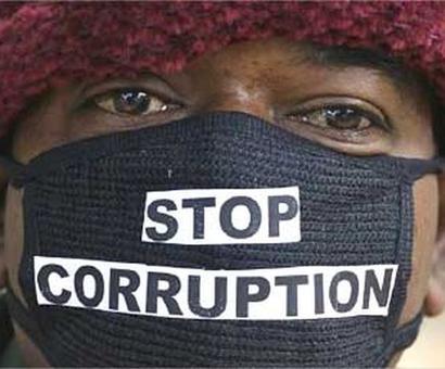 Is Karnataka India's most corrupt state?