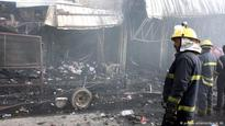 Shiite pilgrims targeted in deadly Baghdad car bombing