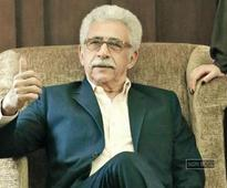 Naseeruddin Shah on the 'Kaka' controversy