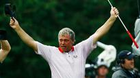 Nicklaus, Seve and Medinah - the top 10 Ryder Cup moments