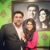 Bade Acche Lagte Hain couple Ram-Sakshi to reunite in a web-series!