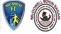 I-League | Mohun Bagan vs Mumbai FC- Live streaming and where to watch in India