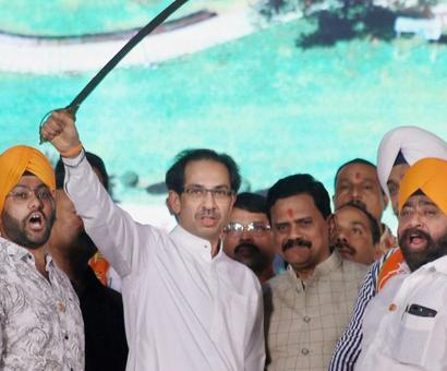 BMC election exit poll: Sena likely to be largest party