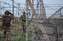 Spy held for passing vital information on Army to Pakistan