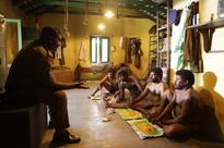 Visaaranai for Oscars