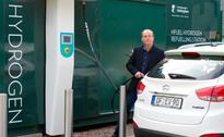 ITM Power PLC joins forces with BOC to roll out refuelling stations