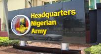 Arms Deal: Military Arrests Four Air Vice Marshals, Keeps Others On Watch List
