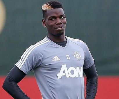 EPL snapshots: Mourinho calls Pogba injury rumours 'nonsense'