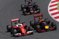 Vettel: Qualifying undoing denied shot us at win