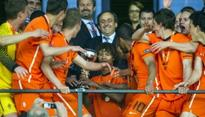 Footballing world sees many reasons to go Dutch