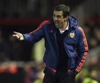 Gary Neville reportedly set to leave Valencia