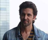 Hrithik is a dream actor to work with, says Sanjay Gupta
