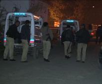 Two militants killed in Karachi