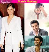 Ankita Lokhande is ready to mingle  here are 5 hot bachelors she could probably consider DATING!