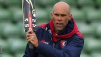Three West Indians short-listed for coaching job
