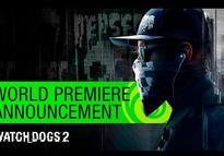 Ubisoft Premieres Watch Dogs 2