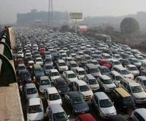 Odd-even cannot be made a permanent feature, says Delhi ...