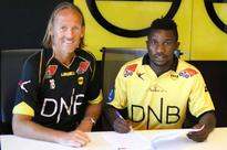 Ifeanyi Matthew: Kano Pillars midfielder joins Norwegian side, Lillestrom