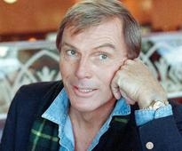 Adam West, Batman of the small screen, passes away aged 88