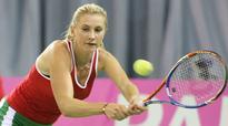 Govortsova out of Australian Open singles