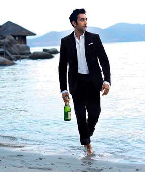 Why We LOVE Rahul Khanna!