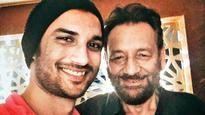 Sushant Singh Rajput upset with Shekhar Kapur for reviving 'Paani' with Ranveer Singh?