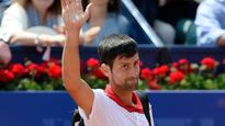 Barcelona Open: Novak Djokovic crashes out; Rafael Nadal through to third round