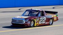 Myatt Snider, others to share KBM Truck Series ride with Kyle Busch