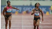 Shelly-Ann Fraser-Pryce wins at Diamond League meet