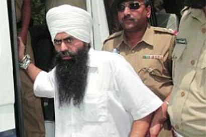 Is Bhullar fit for execution? Delhi government to find out