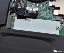 How to upgrade the Razer Blade with a Samsung 960 EVO SSD