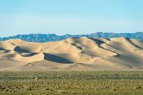 Longest-lasting deserts are more than 30 million years old