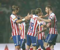 ISL 2016: ATK aim for crucial home win against Mumbai City FC in semifinal's first leg