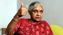 Congress may rope in Sheila Dikshit for Uttar Pradesh