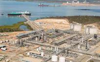 Santos takes $2bn impairment on GLNG