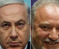 Liberman: 'Netanyahu deserves Nobel Prize in political charlatanism'